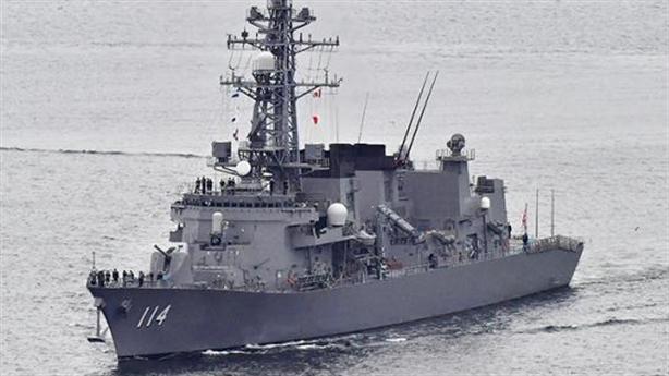 Trận chiến vì Kuril: Nhật chuẩn bị trận Tsushima 2 cho Nga