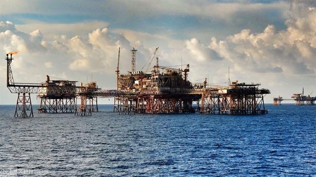 PVN tính mua dầu thô, buộc dừng mỏ nếu cần thiết