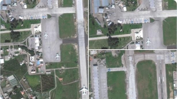 Nga âm thầm rút khỏi Hmeymim toàn bộ Su-30SM