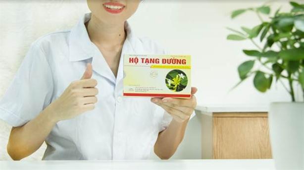 Sản phẩm hỗ trợ cải thiện biến chứng tiểu đường hiệu quả