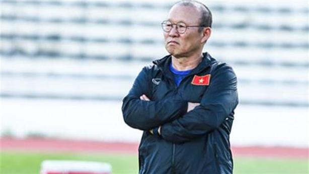 Điều gì đang xảy ra với bóng đá Việt Nam?