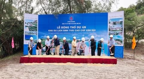 Quảng Ninh buộc Viglacera Vân Hải dừng một phần dự án