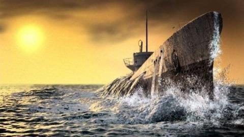 Tàu ngầm chở đầy thủy ngân và những chiến dịch bí mật