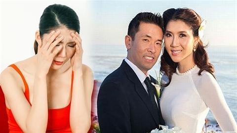 Sau loạt đấu tố, Ngọc Quyên nói bất ngờ về chồng cũ