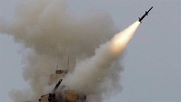 Mưa tên lửa vừa dội vào Hmeymim