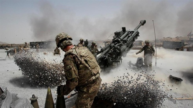 Rút viện trợ Afghanistan, Mỹ đòi lại củ cà rốt