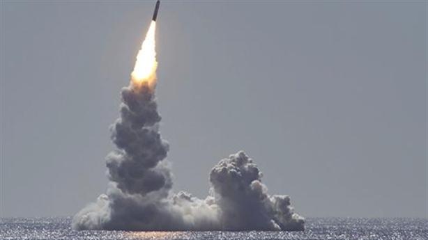 Mỹ luyện cách đánh trả cuộc tấn công hạt nhân của Nga