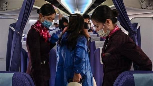 Cô gái trốn cách ly lên sân bay bị phạt tăng nặng