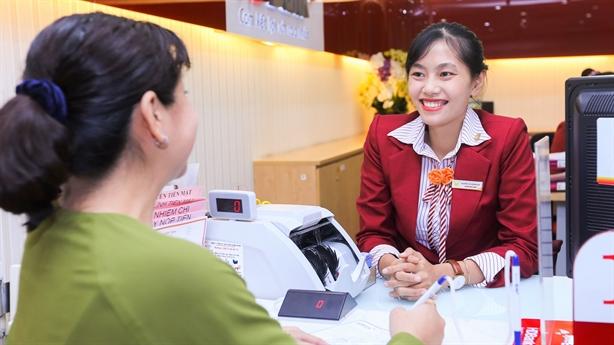 HDBank giảm đến 5% lãi suất cho cá nhân, hộ kinh doanh