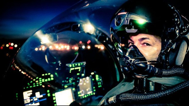 F-35 lại tự chứng minh là cỗ máy xay tiền