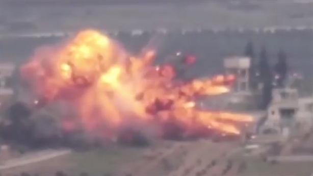 SDF buông súng giữa lúc chuẩn bị cuộc chiến Idlib