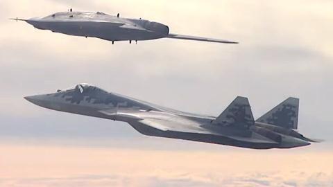 Bộ Quốc phòng Nga đã thử nghiệm Su-57 ở mức cao nhất