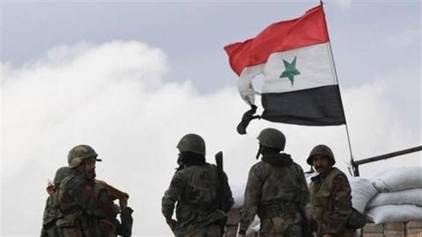 Syria: Ankara muốn thoả thuận ngừng bắn chứ không muốn ngừng bắn