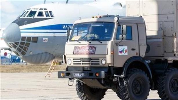 Vì sao NATO lo sợ khi Nga giúp Ý chống dịch Covid-19?