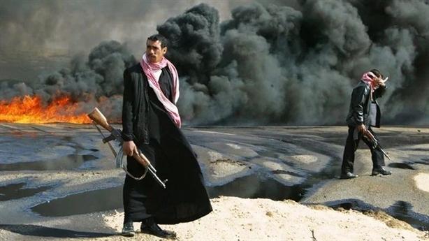 Đại chiến giá dầu: Ả Rập Saudi hụt hơi trước Nga