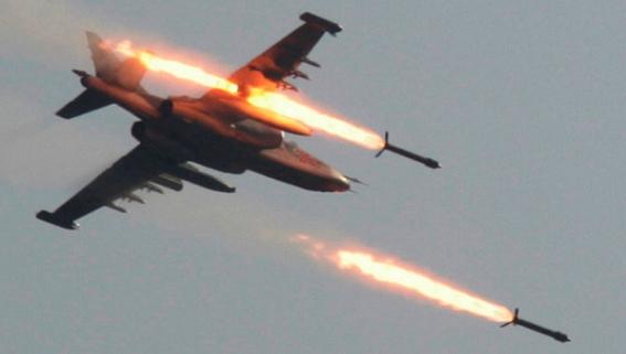 Lật lại sự thật 19 máy bay Nga bị rơi ở Syria