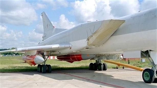 Tu-22M3M mạnh hơn 50% sau khi nhận động cơ của Tu-160M
