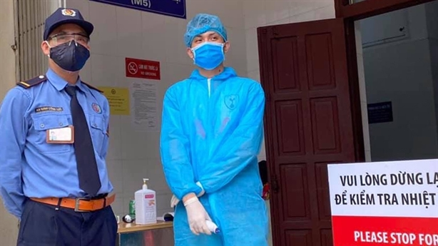 Xét nghiệm ổ dịch Bệnh viện Bạch Mai hết ngày mai
