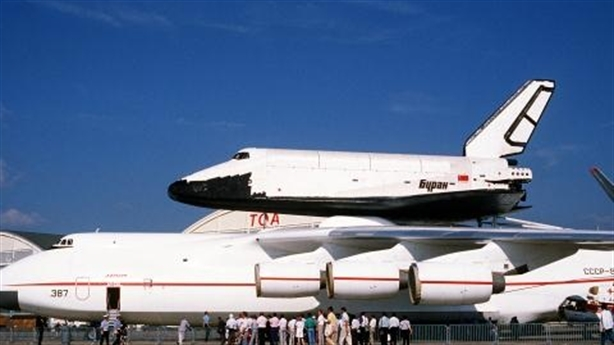 Ukraine lộ mật An-225 với Mỹ sau khi khiến Trung mừng hụt