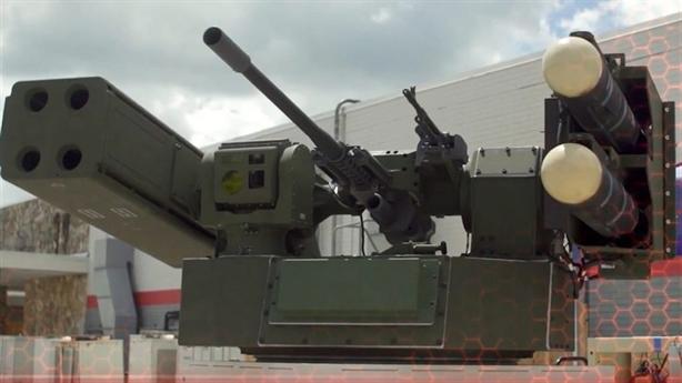Mỹ sớm đưa vũ khí đa năng đến Trung Đông