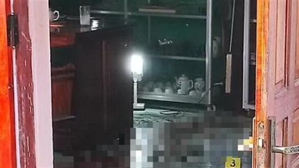 Tin mới vụ sát hại sư trụ trì chùa Quảng Ân