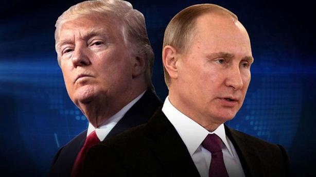 Nga giúp Mỹ chống COVID-19: Phép thử 'ông lớn'