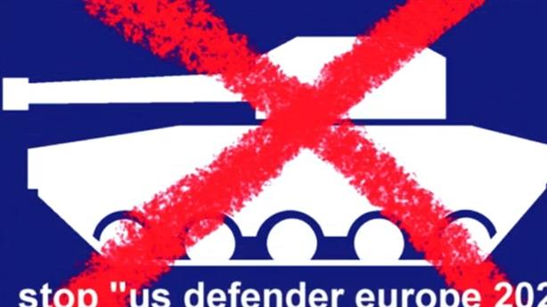 Defender Europe-2020 bị hủy bỏ, quân đội Mỹ đi đâu?