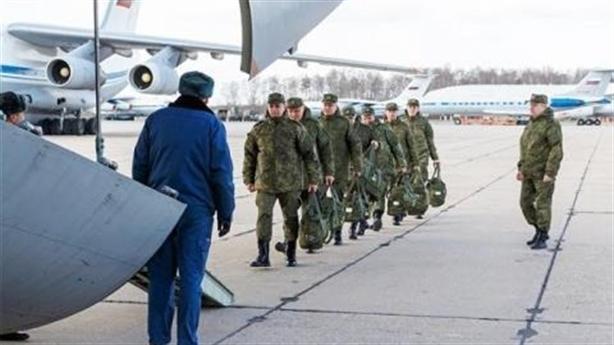 Tình yêu đến từ nước Nga làm phân rã NATO, EU