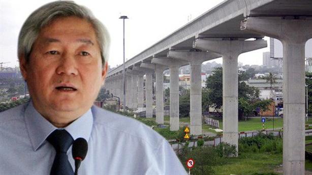 UB Kiểm tra Thành ủy TP.HCM khiển trách ông Hoàng Như Cương