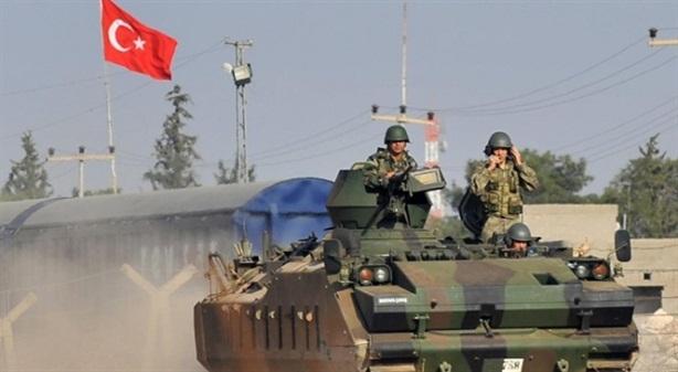 PKK trả giá khi tấn công lính Thổ