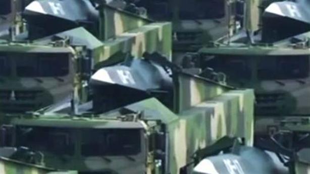Báo Trung Quốc: Chỉ một nước có vũ khí siêu thanh
