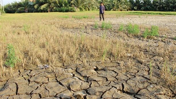 Trung Quốc chưa gia tăng xả nước cứu ĐBSCL như đã hứa