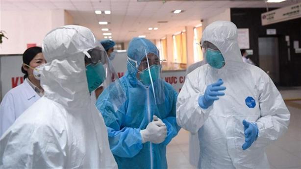 Bệnh viện Bạch Mai có thêm 3 ca mắc Covid-19