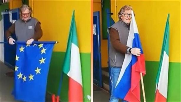 Sao thế La Stampa, viện trợ Nga hại gì cho dân Ý?