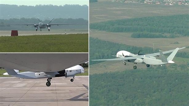 Máy bay Altius Nga diệt hạm cách vạn km