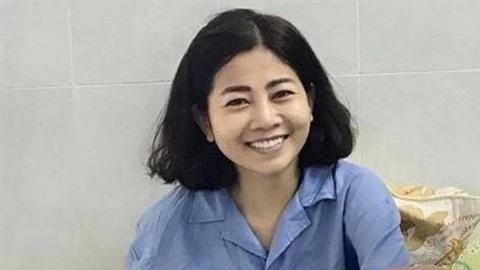 Diễn viên Mai Phương qua đời vì ung thư phổi