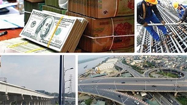 Giải ngân vốn đầu tư công 650.000 tỷ: Tiêu chí lựa chọn?