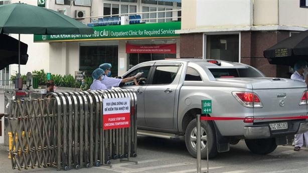 Tình hình dịch Covid-19 tại Bạch Mai: 'Có buồn, có vui'