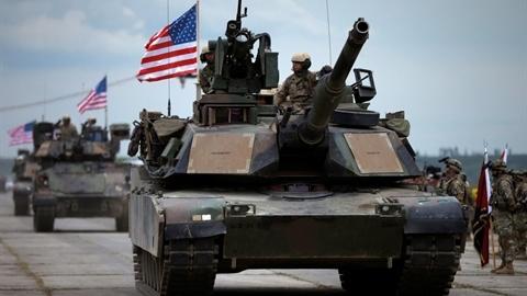 Đức muốn thoát khỏi quân đội Mỹ: Rất khó!