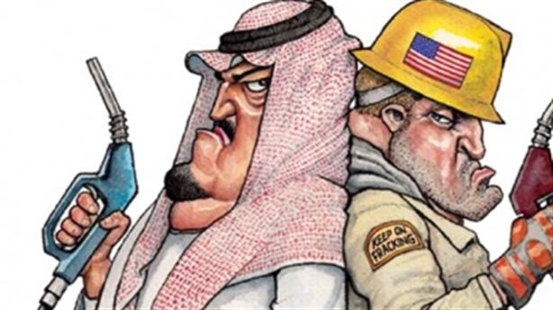 Cuộc chiến giá dầu: Mỹ không còn lãng mạn được nữa...