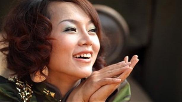 Thái Thùy Linh nhường phòng cho bác sĩ Bạch Mai: 'Sẵn sàng'
