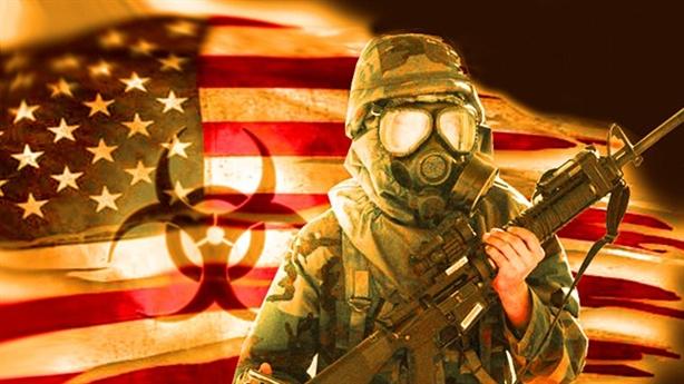 Mỹ- Trung tố nhau 'đẻ' ra virus corona, Nga nói gì?