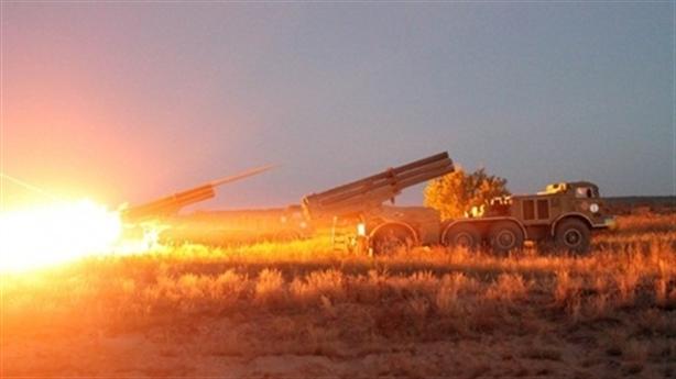 Chưa đầy 24 giờ đếm ngược cho cuộc tấn công vào Idlib?