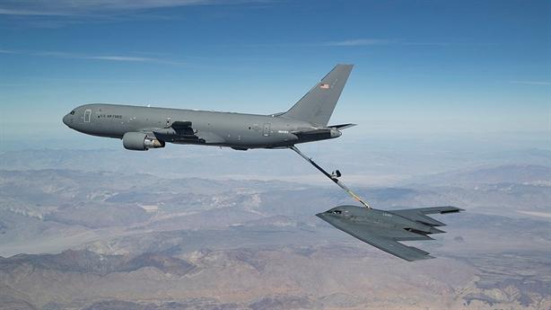 Không quân Mỹ ảnh hưởng nghiêm trọng khi KC-46 ngừng bay