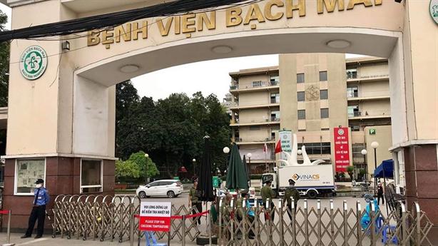 Tham vọng địa ốc Trường Sinh - đối tác của BV Bạch Mai