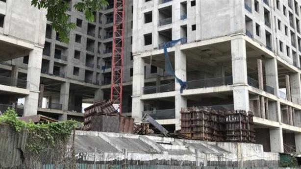Khách hàng chết kẹt tại dự án của Tập đoàn Thăng Long