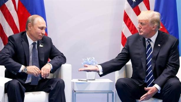 Giá dầu chao đảo, ông Trump đã sập bẫy Moscow?