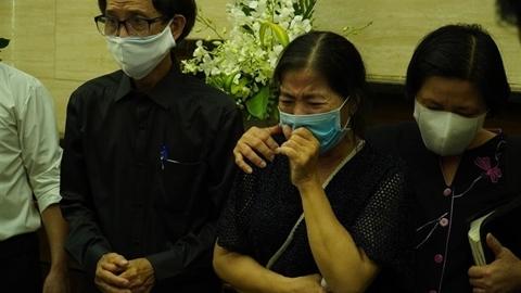 Phùng Ngọc Huy đau đớn, mẹ ruột Mai Phương nhắn lời cuối
