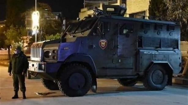 Ukraine bị cáo buộc bán xe thiết giáp cho khủng bố Syria