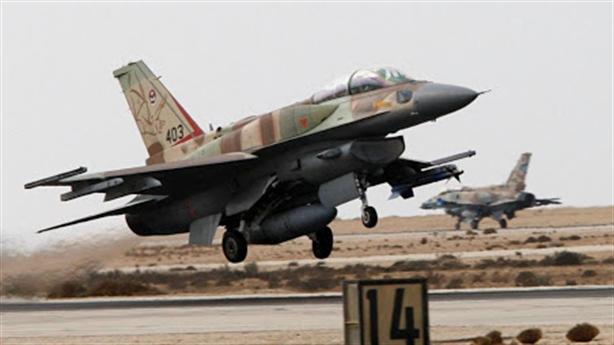 Phòng không Syria đánh chặn đòn xuyên biên giới của Israel